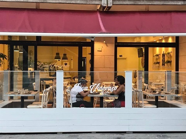 Pizzeria Don Vincenzo