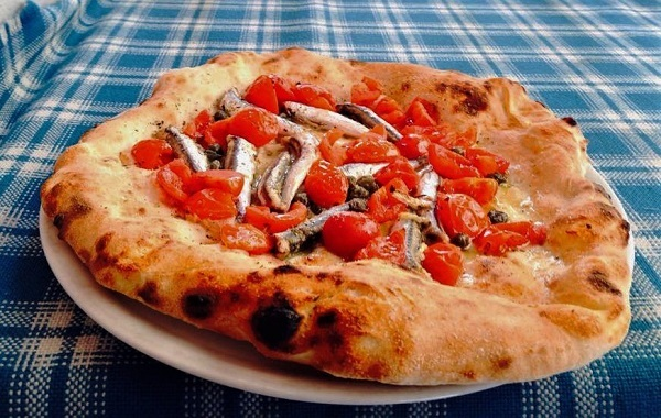 Pizzeria O' Masto