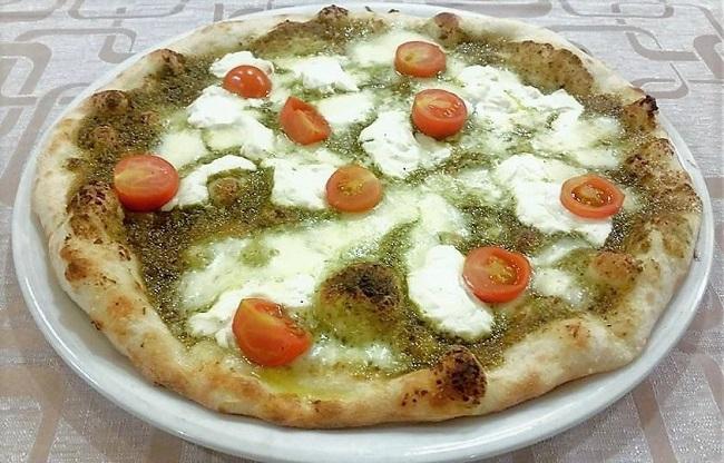Pizzeria Venitemi a Trovare