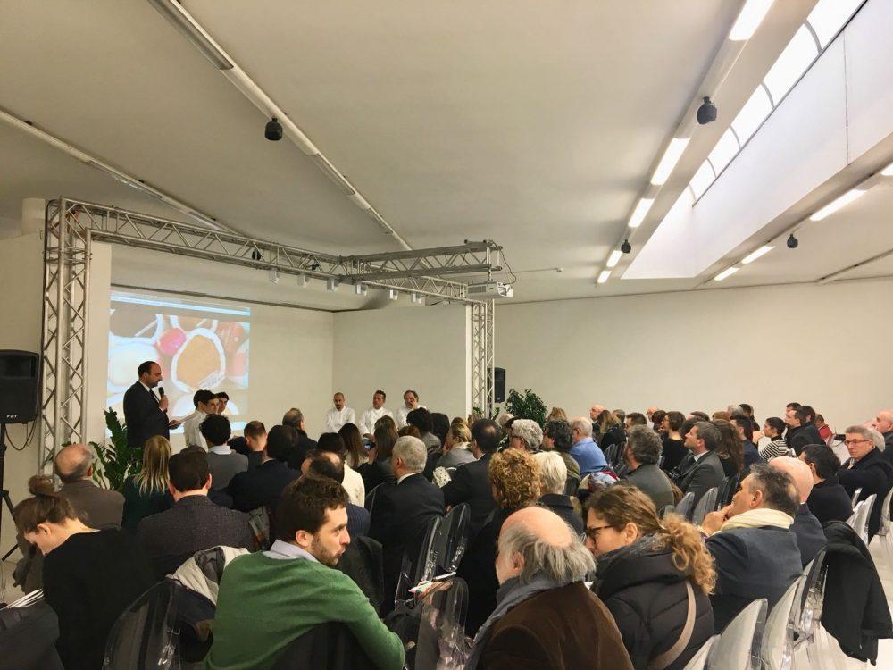 Conferenza stampa team Italia 20 marzo