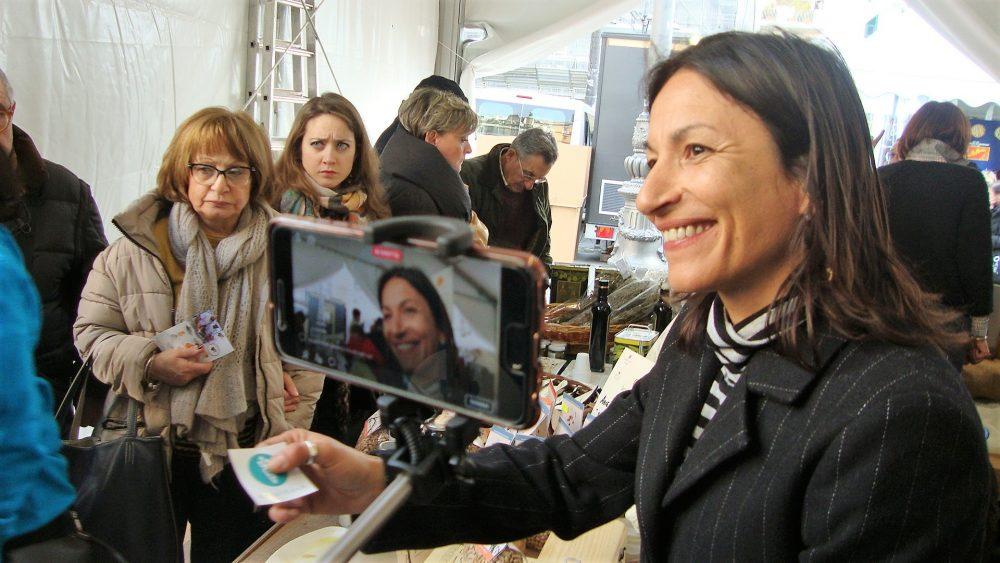 Leguminosa 2018 – Antonietta Melillo Slow Food educa per un futuro consapevole