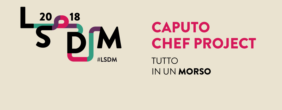 LSDM Caputo Chef Project