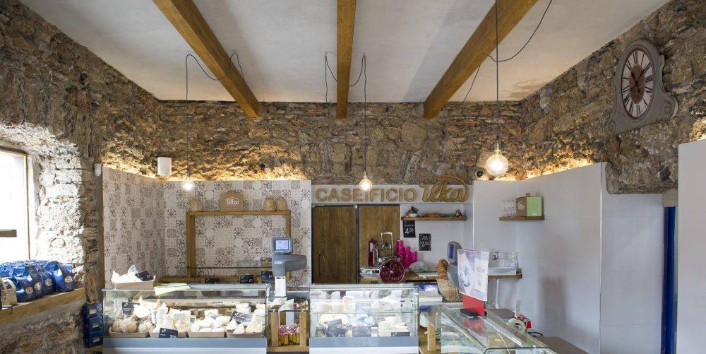 Ilka - Il punto vendita di Salerno