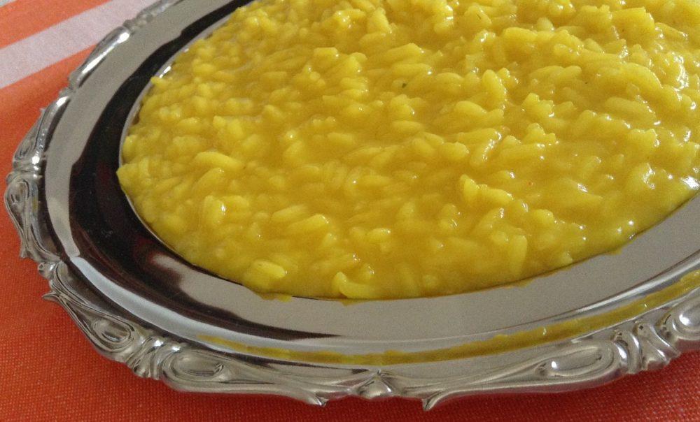 Casa privata brianzola, ris giald