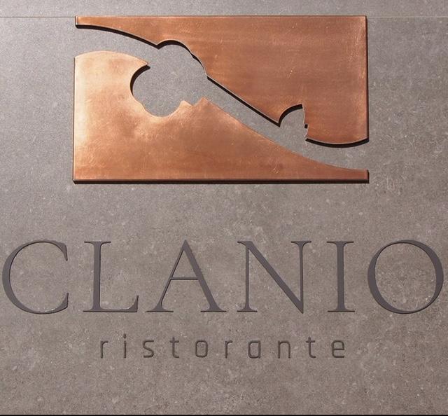 Clanio - logo