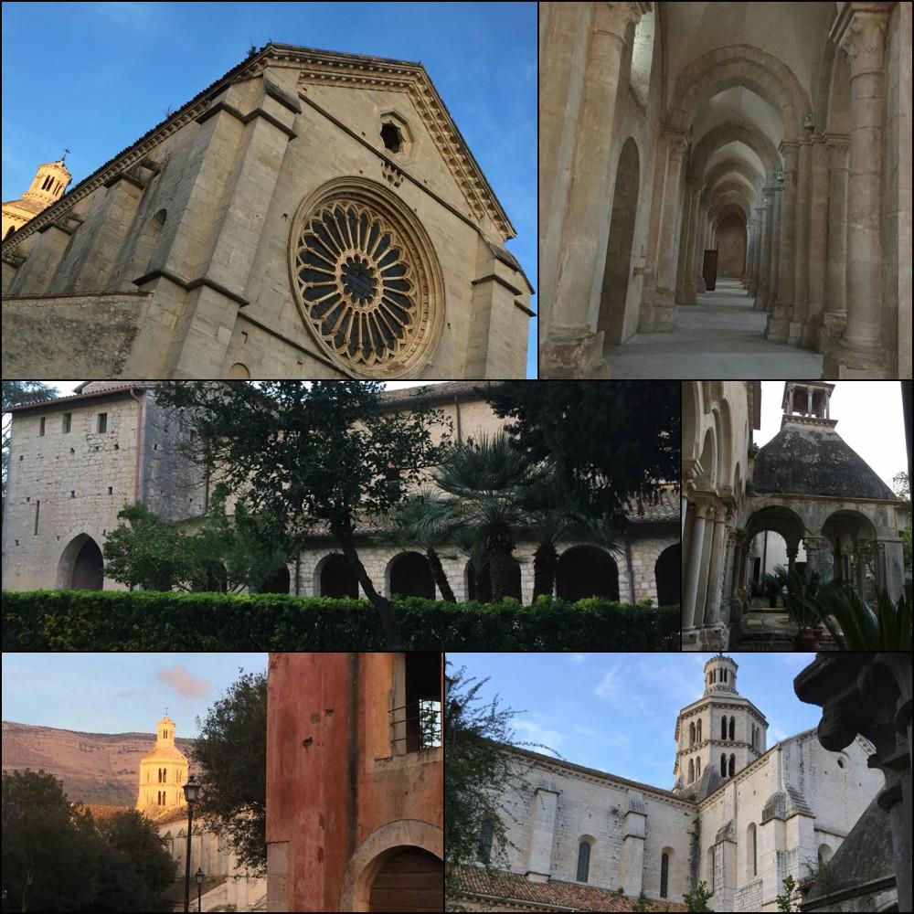Complesso abbaziale di Fossanova