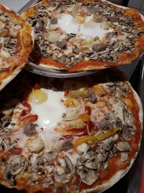 Da Baffetto - Pizza Baffetto