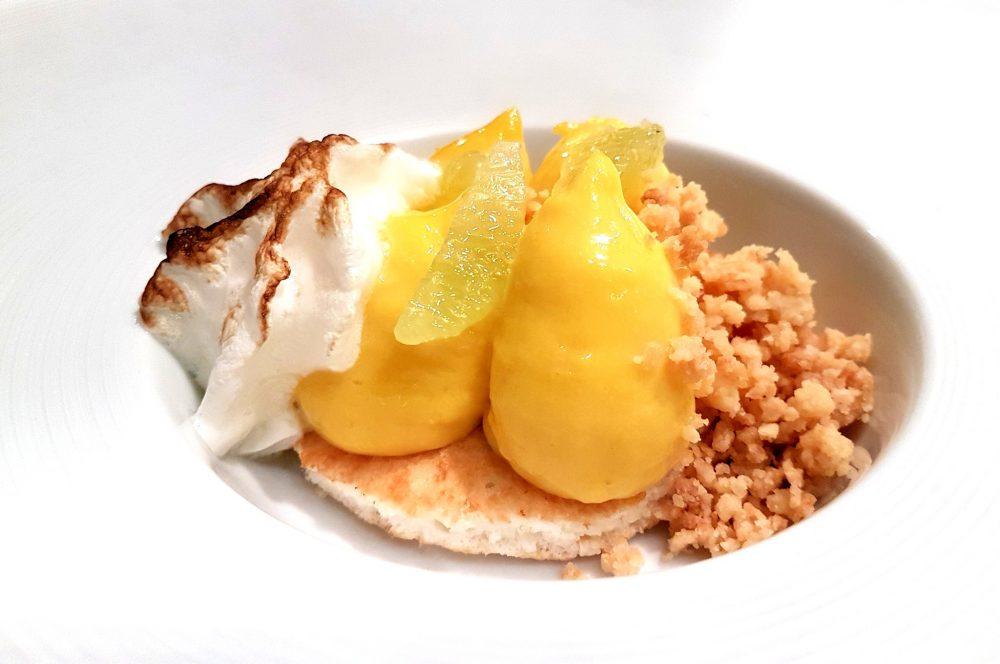 Il Lemon Curd del Pigneto 1870