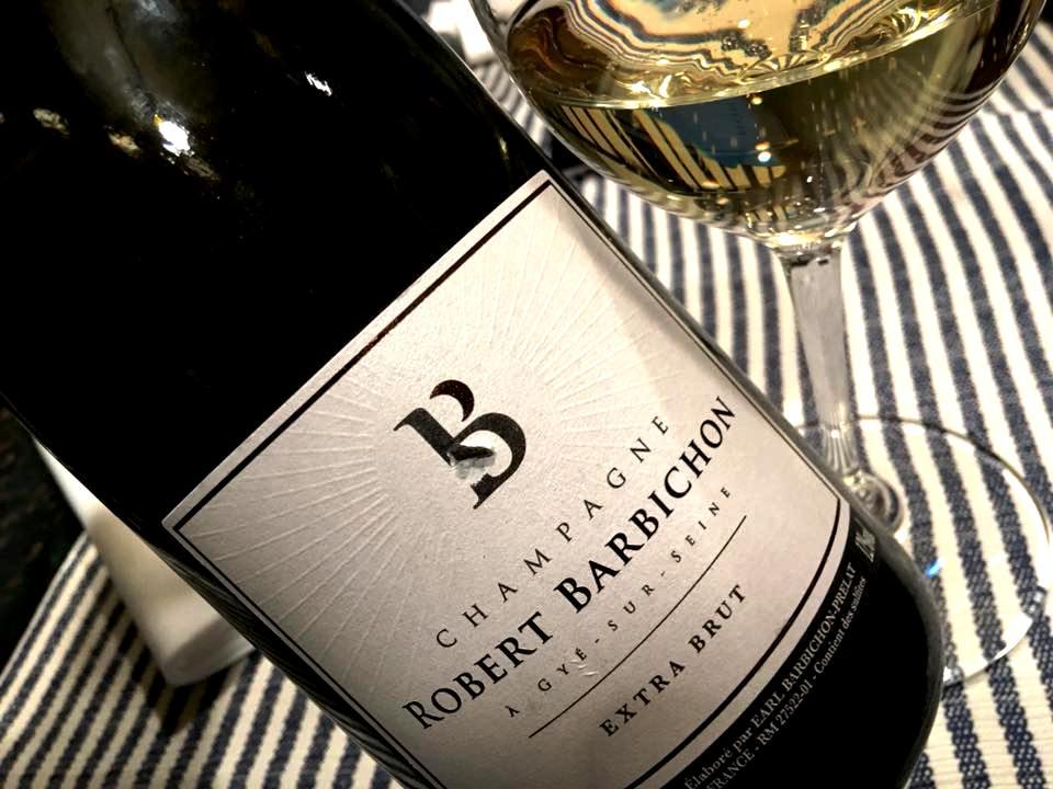 Pigneto 1870 - Champagne Robert Barbichon & Fils Extra Brut