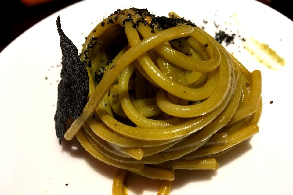 Il Celebre Spaghetto di Marianna Vitale