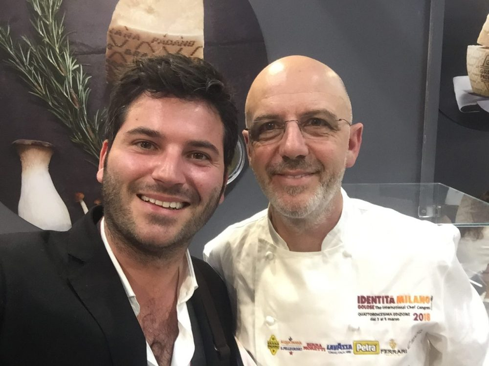 Franco Pepe e Bruno Sodano