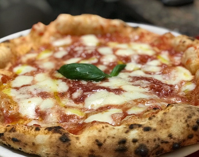 Il Folletto - Pizza Margherita