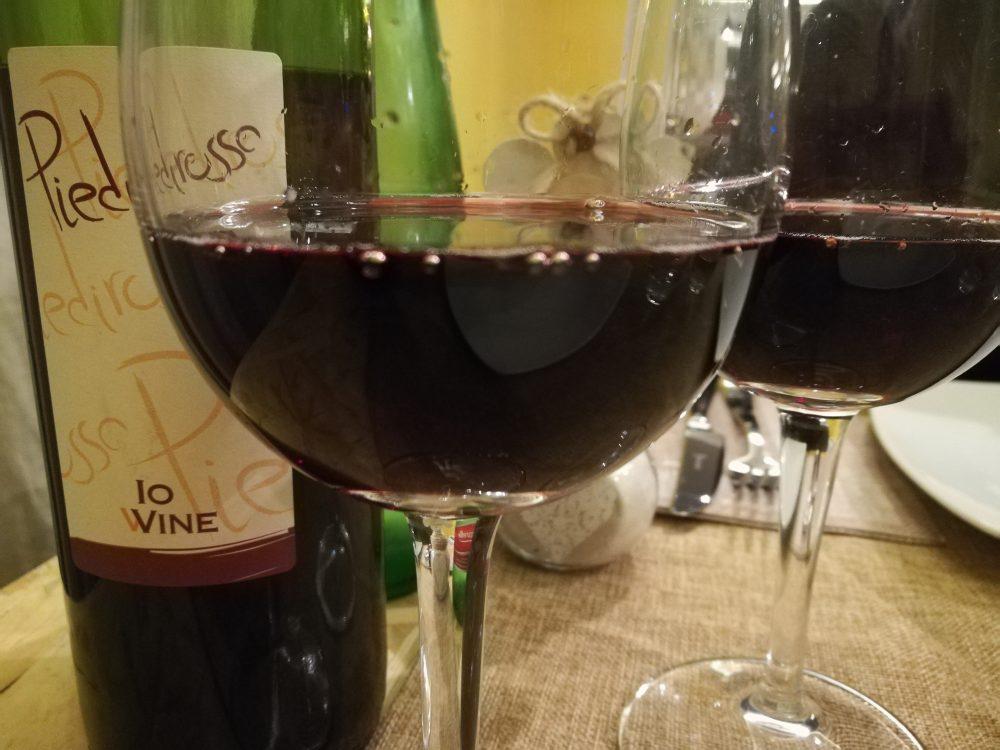 Fuoco Lento - Il Vino