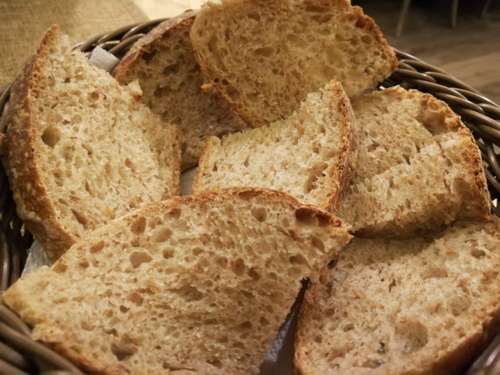Fuoco Lento - Il pane