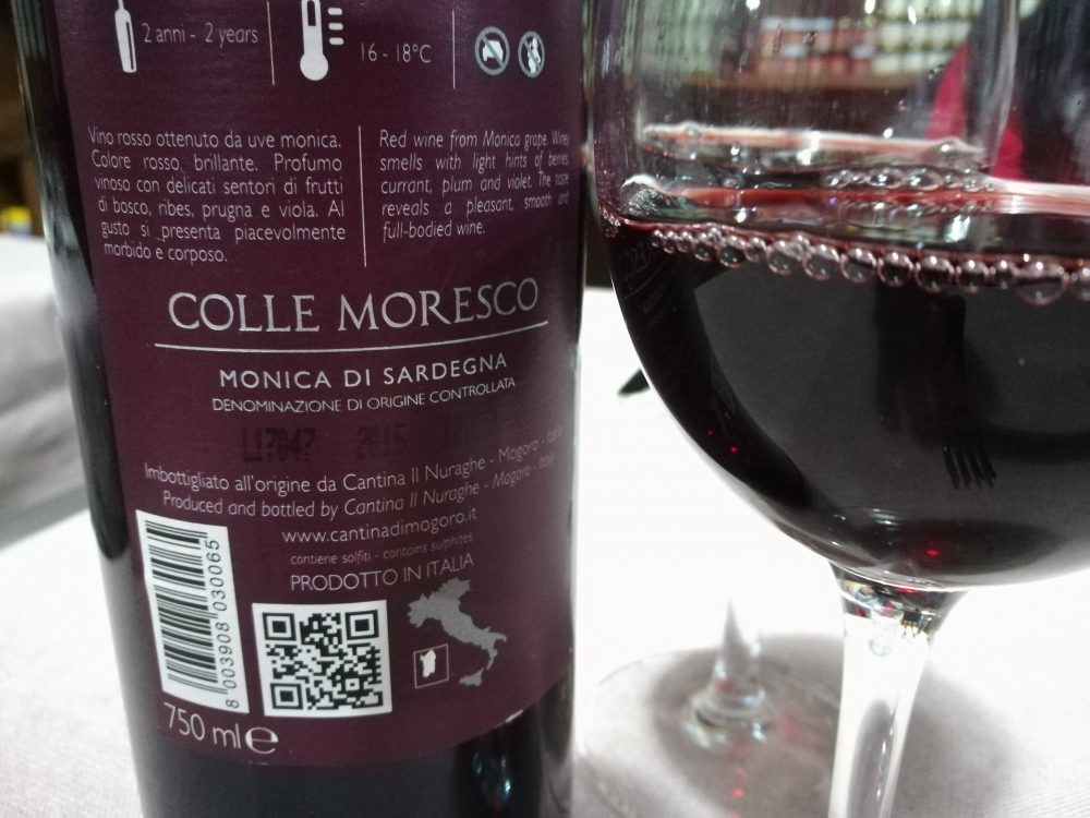 La Bottega - Il Vino