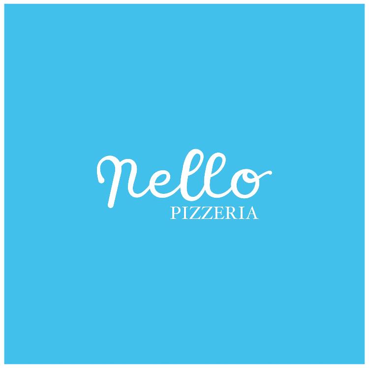 Nello Pizzeria - Logo