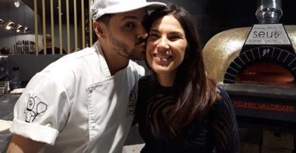 Pier Daniele Seu e Valeria Zuppardo