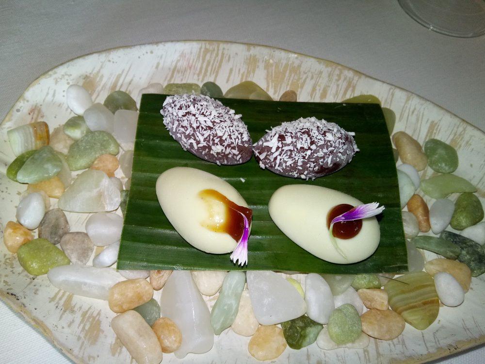 Ristorante Le Trabe delizie di dolci