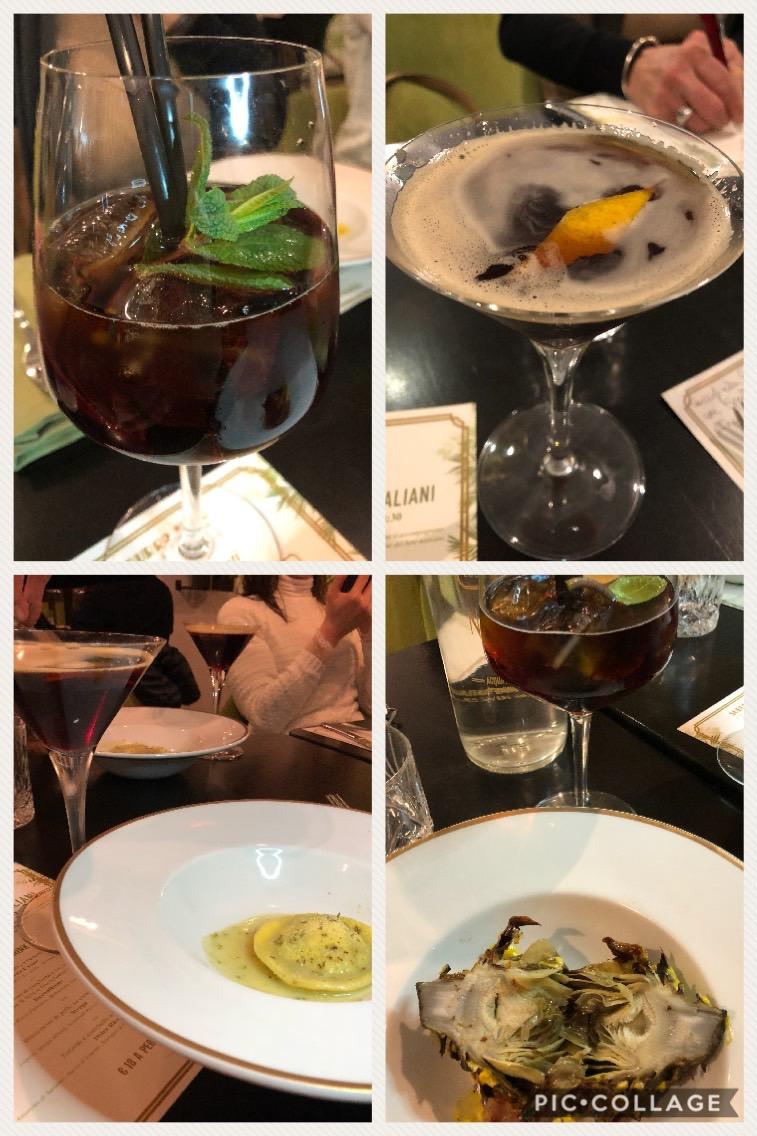 Suburra 1930 - Tradizione e liquori italiani