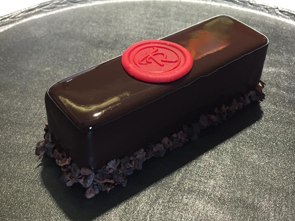 Locanda Severino, cioccolato, zenzero e cardamomo