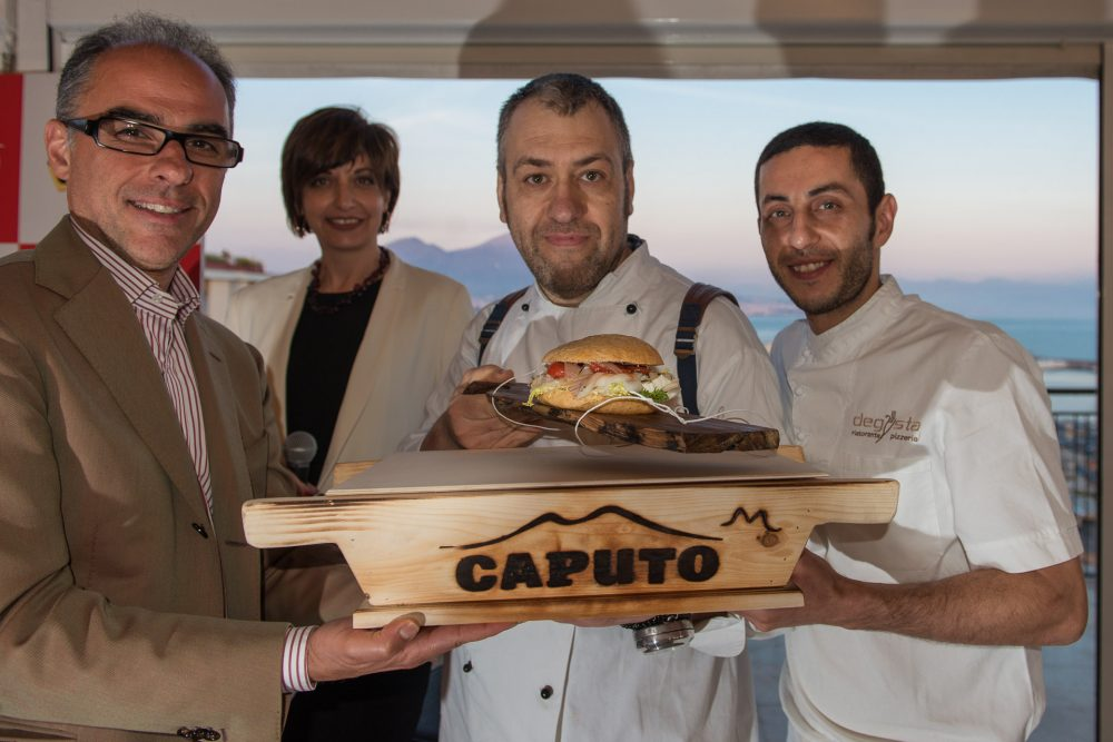 Il Caputo Chef Project de LSDM