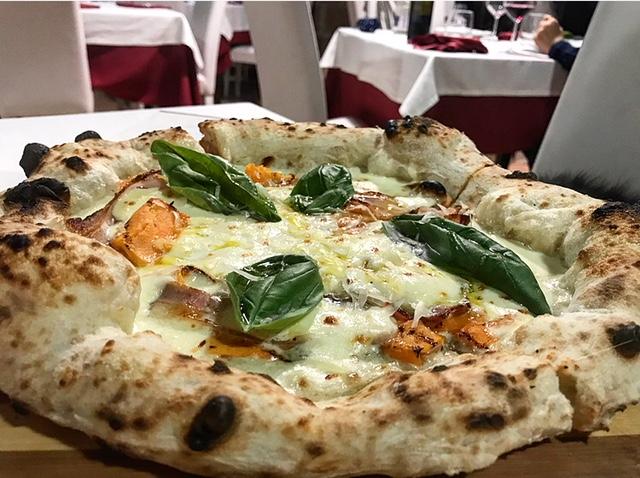 7 Voglie - Pizza Micaela