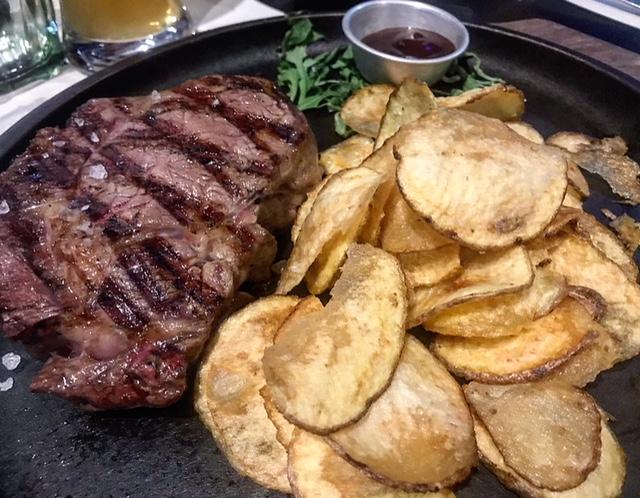 BarbeQ - taglio di carne Uruguaiana