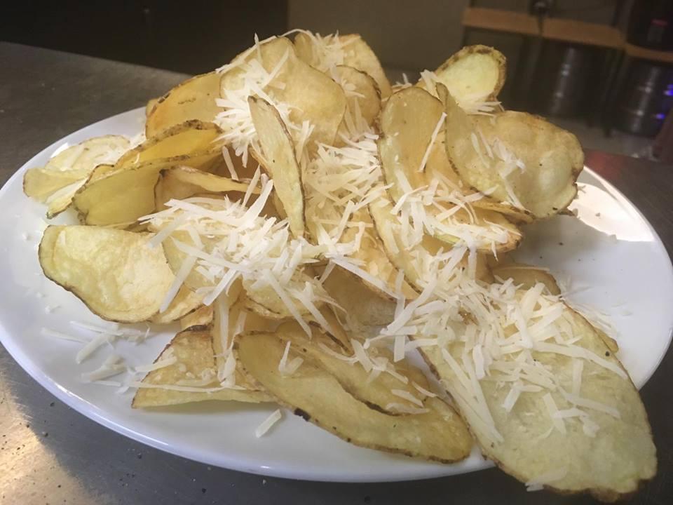 Birstro' 2.0 - patatine