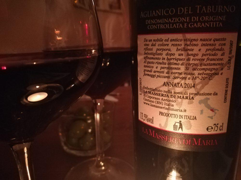 Enoteca D.O.C. - il vino