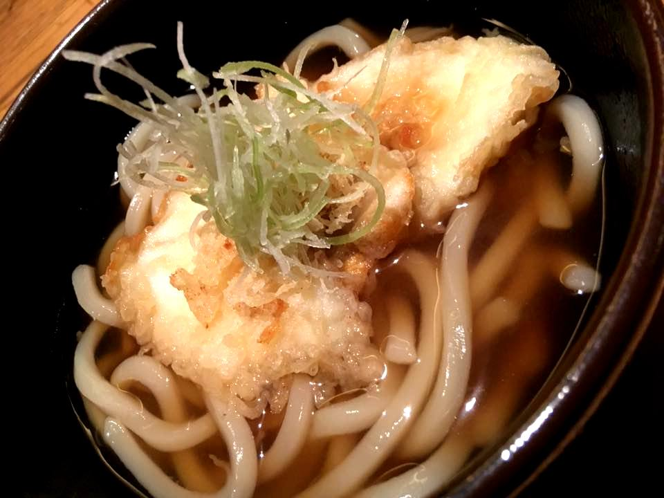 Jorudan Sushi - Gli Udon