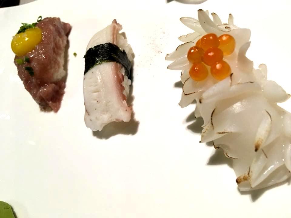 Jap-One-I Nigiri