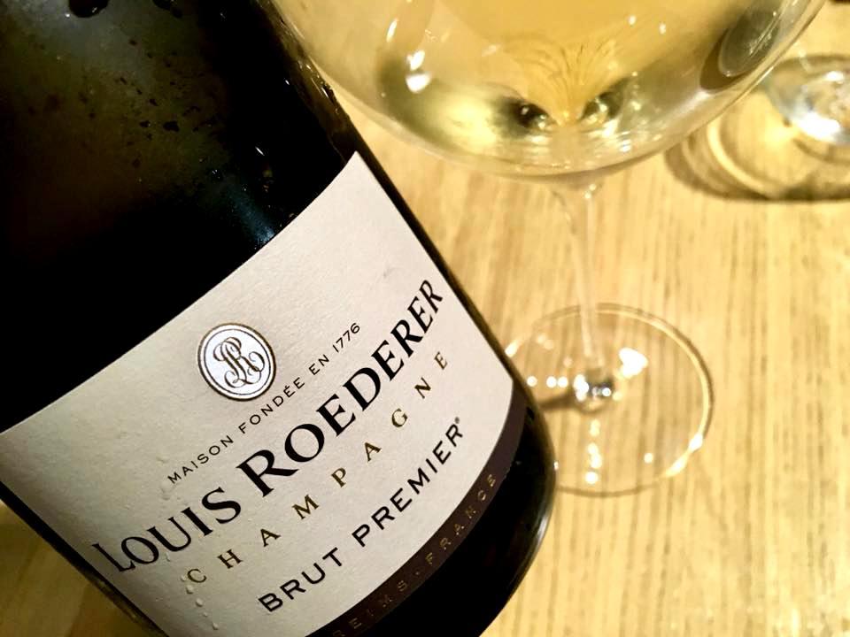 Urubamba - Champagne Louis Roderer Brut Premier