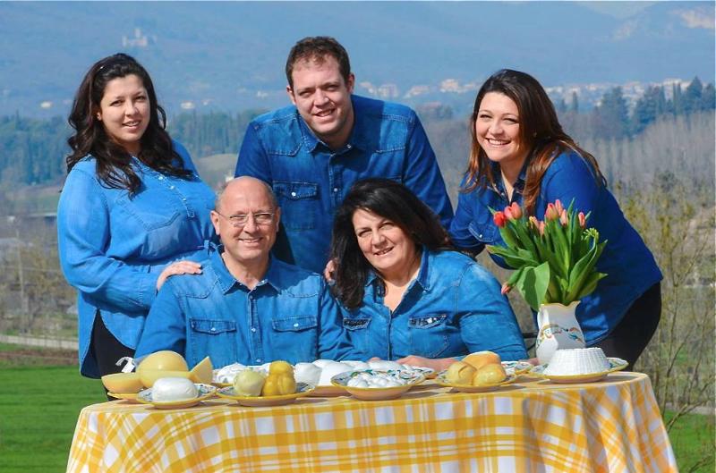 Famiglia Ponticorvo