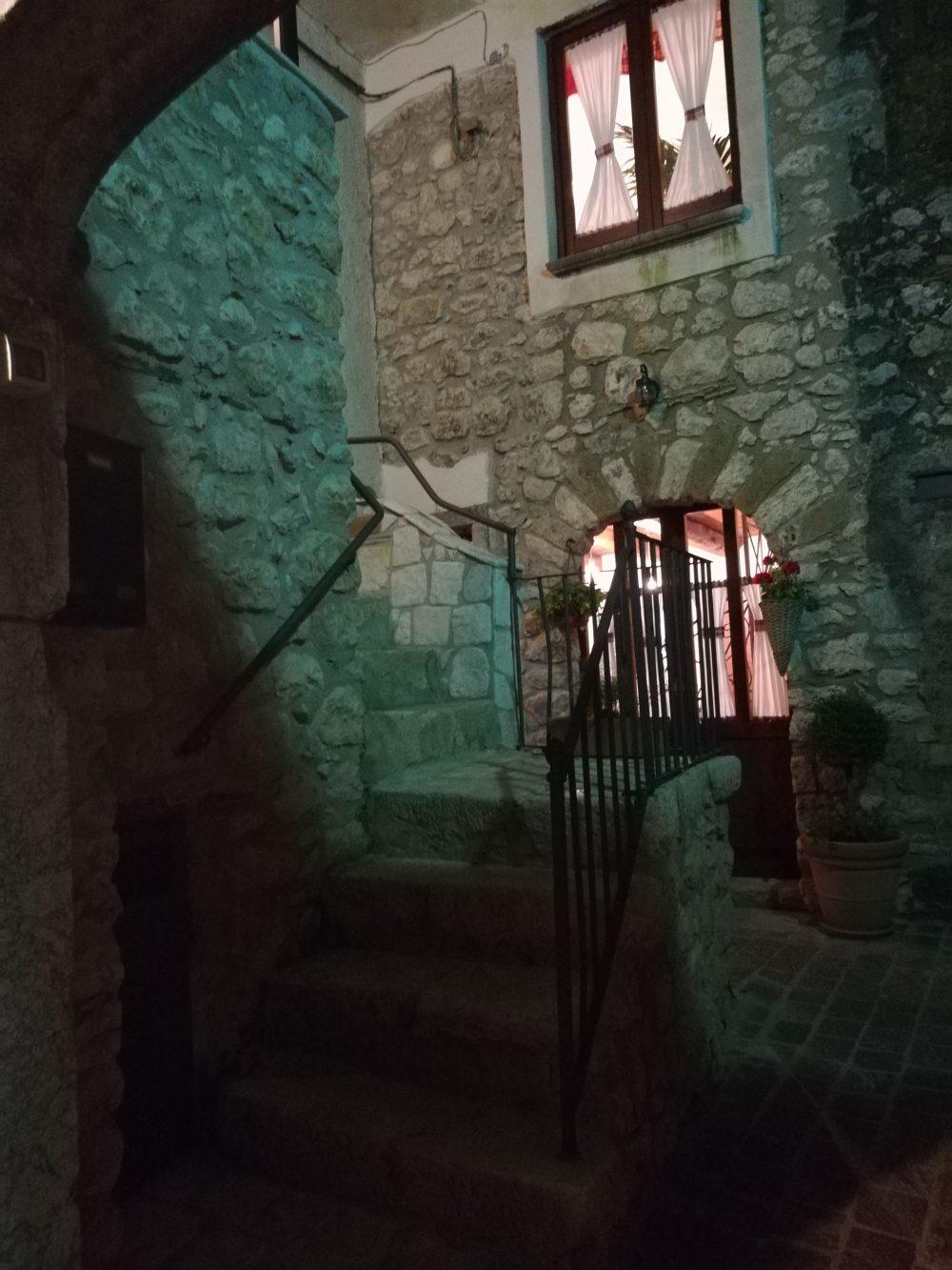L'Osteria su 2 livelli