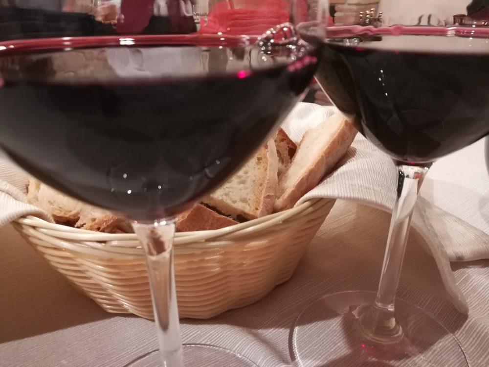 La Loggia - il vino
