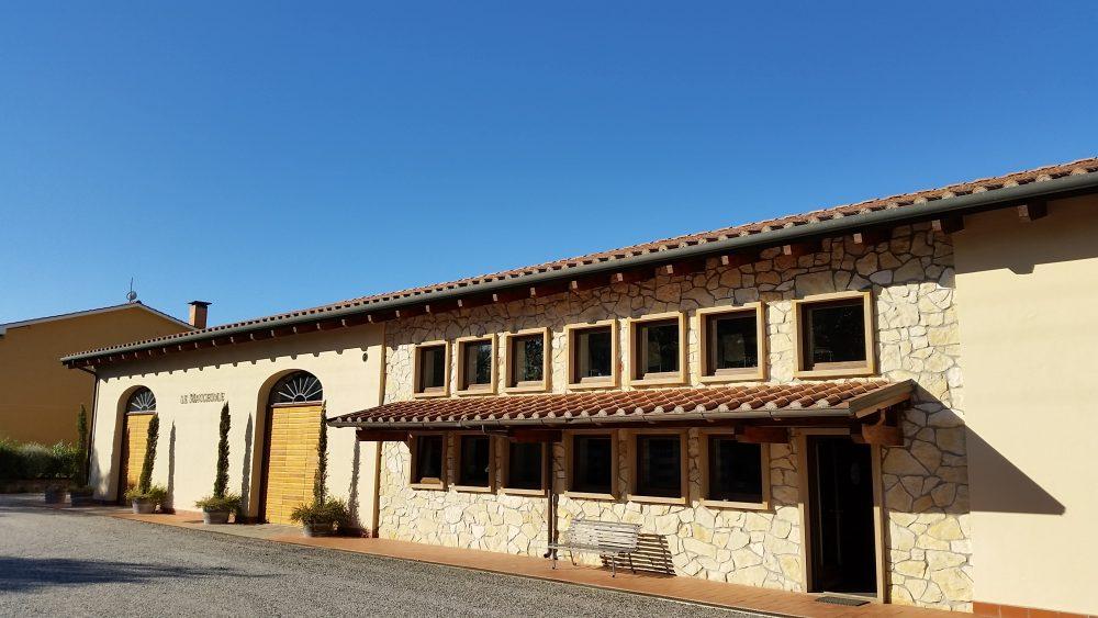 Azienda Le Macchiole