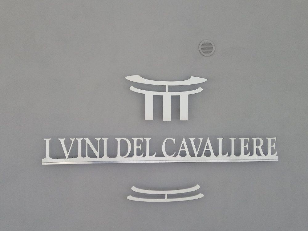 Logo I Vini del Cavaliere