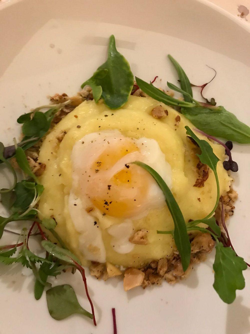 Maialumeria - uovo
