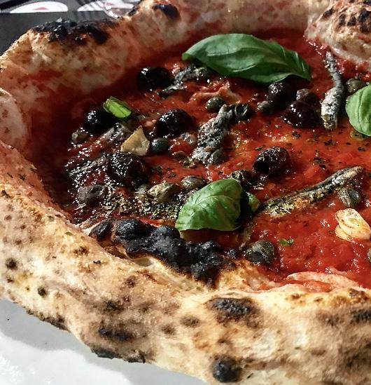 Mami - Pizza Agata