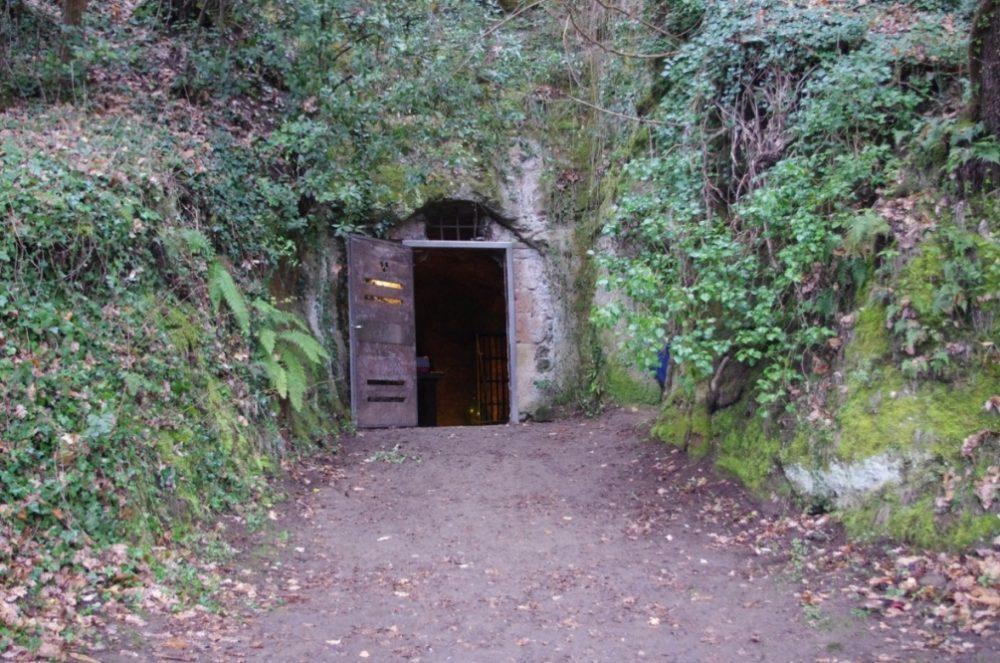 Palazzone - Cantina Etrusca