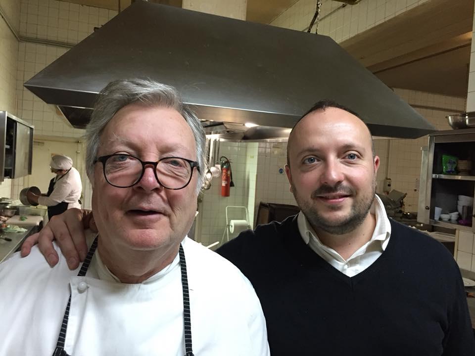 Paolo e Gian Paolo Lunghi