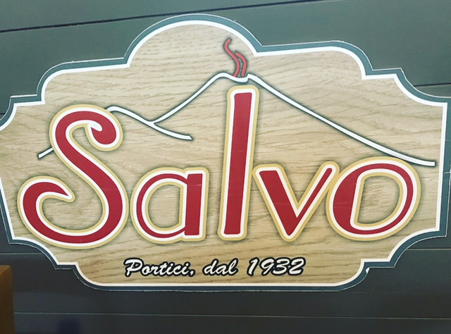 Salvo 1923 - Logo