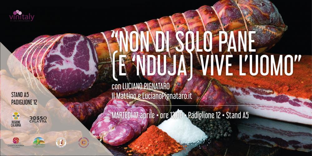 La Calabria al vinitaly 2018
