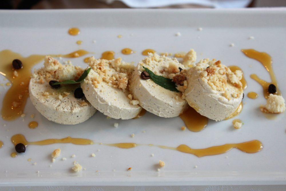 Giulio Restaurant dessert