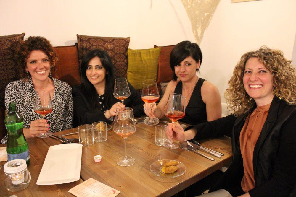 Bistrot26 – le donne del vino con Diana Iannaccone