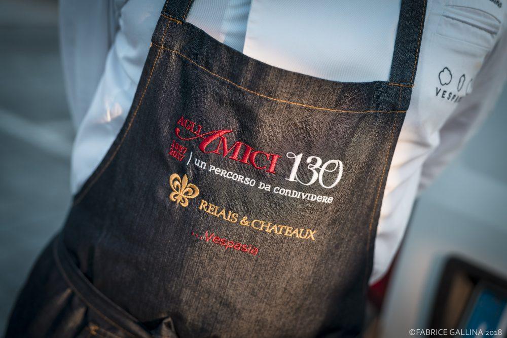 I 130 anni di Agli Amici di Udine