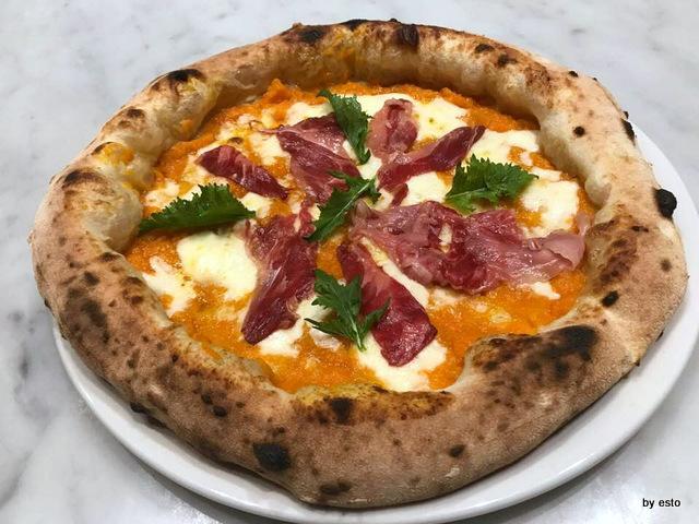 Biliardo 65 pizza e Kobe