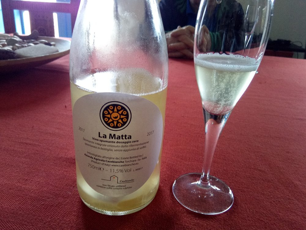 Casebianche La Matta