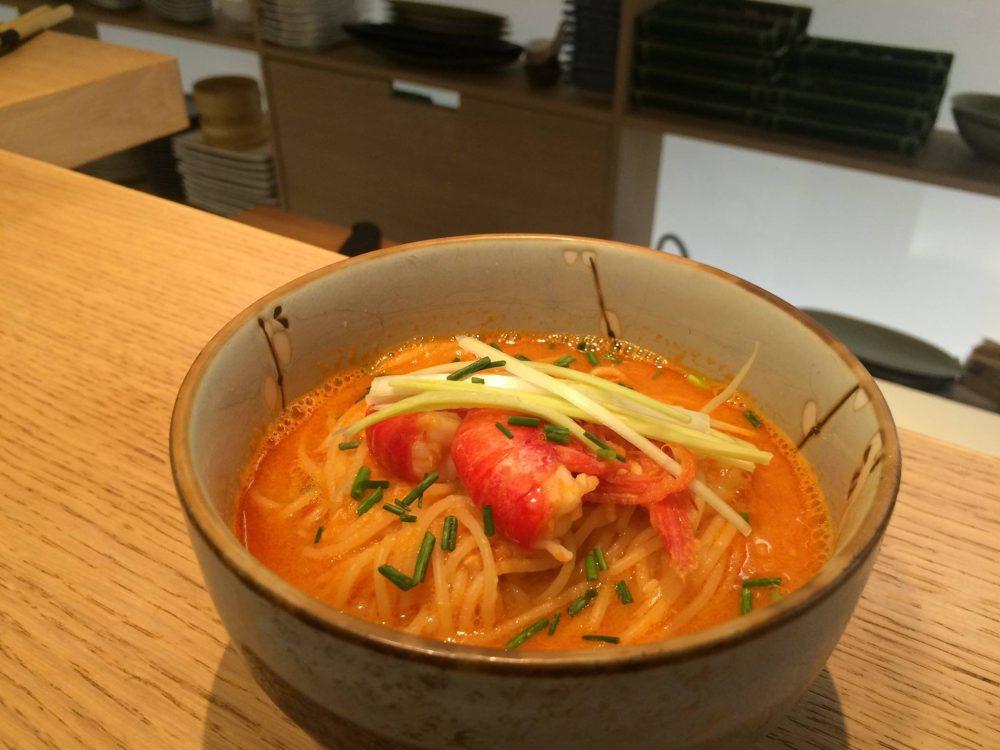 Japit - Noodles con Astice