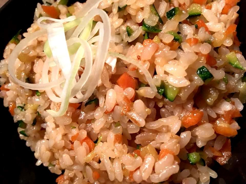 Giappo - Il Riso & Il Sushi